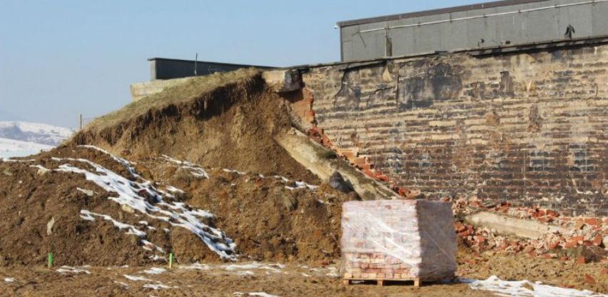 Započela prva faza izgradnje prvog krematorija u BiH