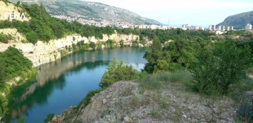 Kakva je kvaliteta vode i životnih uvjeta na kopu Vihovići? (VIDEO)