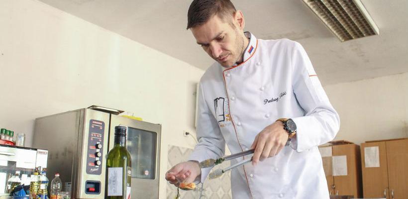 Predrag Tošić najbolji banjalučki gastronom