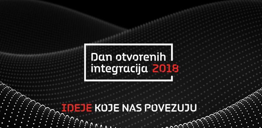 Uskoro Dan otvorenih integracija 2018.