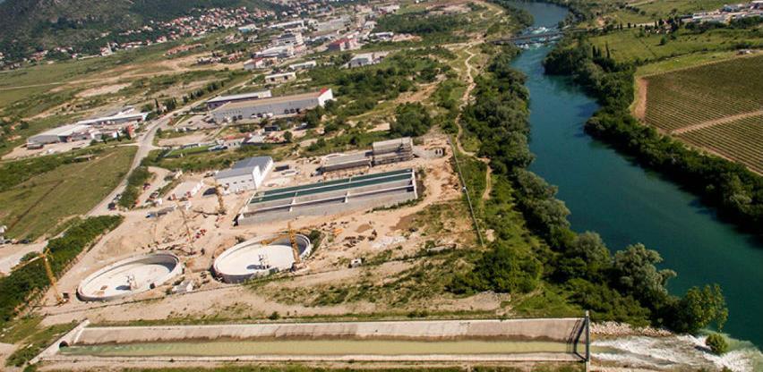 Mostarski kolektor probio i rokove i financije