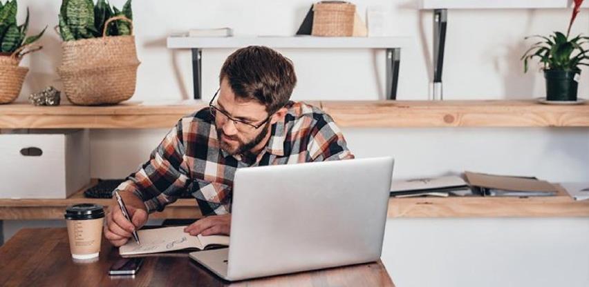 Primorani ste raditi od kuće? Evo kako si olakšati život