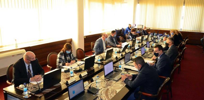 Vlada FBiH: Za Mostar izdvojeno 500.000 KM