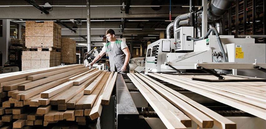 Pad industrijske proizvodnje već na početku godine