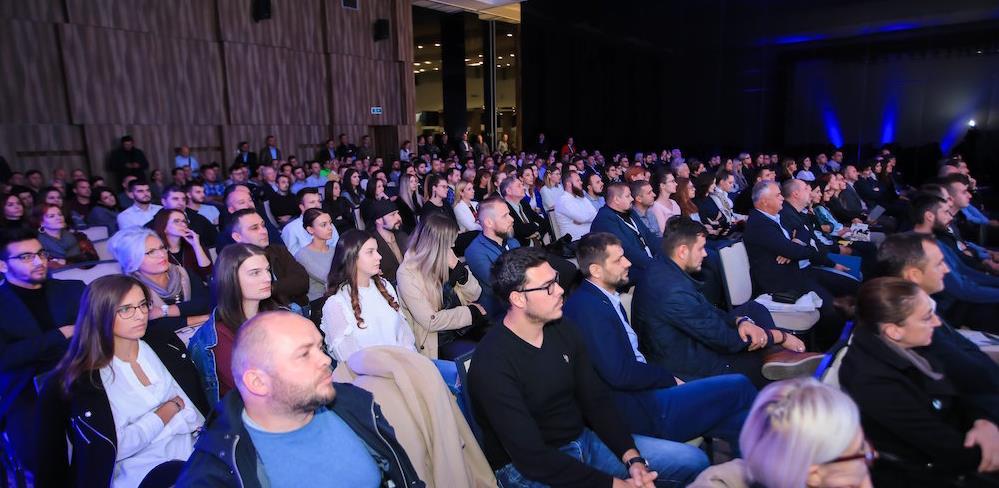 "Uspješno završena konferencija ""Sfera 2019"": Fasadni sistemi"