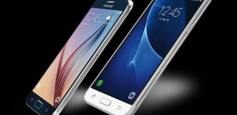 Samsung pravi telefone sa duplim ekranom?