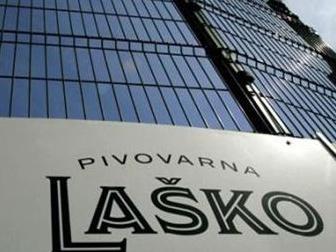 Najveći dioničar Pivovarne Laško postala loša banka