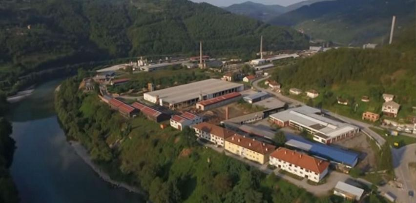 Završena elektrifikacija industrijske zone Brod u Foči