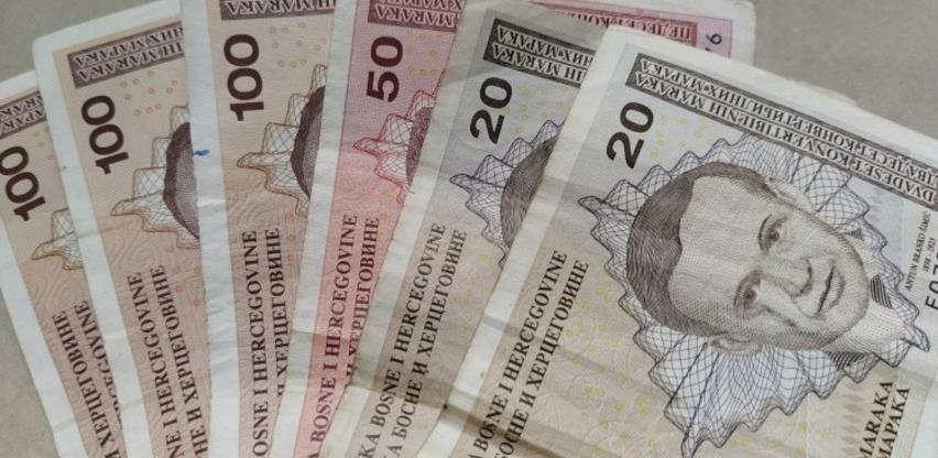 Vlada FBiH usvojila plan zaduživanja za 2021. godinu