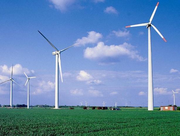 Kompanija iz BiH instalirala dvije vjetroturbine u Engleskoj
