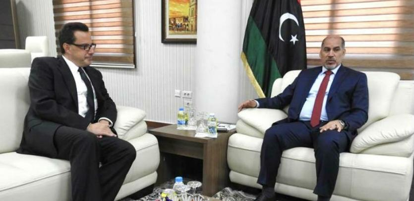 Jačanje poslovne saradnje sa BiH može doprinijeti obnovi Libije