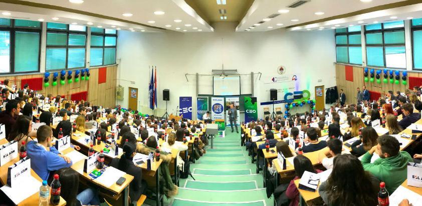 CEO konferencija u Banjoj Luci okupila 300 učesnika
