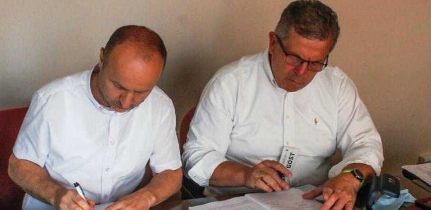 U Cazinu investicija od 300.000 eura u izgradnju ski centra