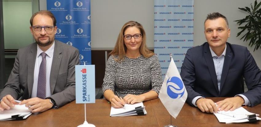 EBRD podrška MSP