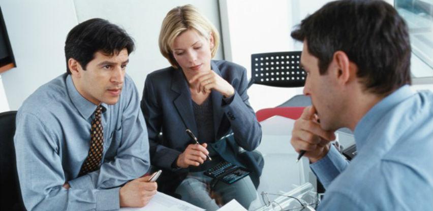Unapređenje kvalitete rada administrativnih djelatnika