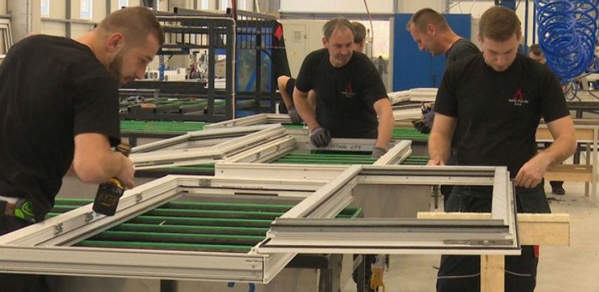 Preduzetnik iz Njemačke kapital uložio u rodno selo i zapošljava 58 radnika