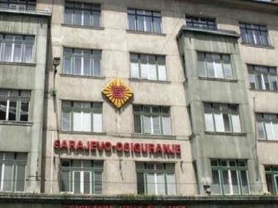 Sarajevo-osiguranje: Ostvarili 32,25 miliona KM premijskog prihoda