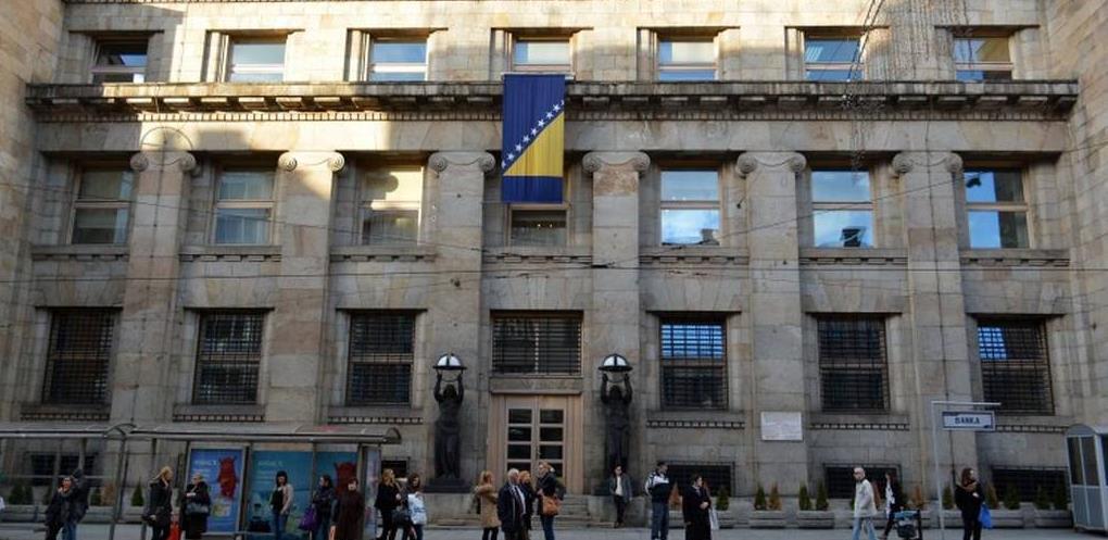 Konsolidovani fiskalni suficit BiH 672 miliona KM