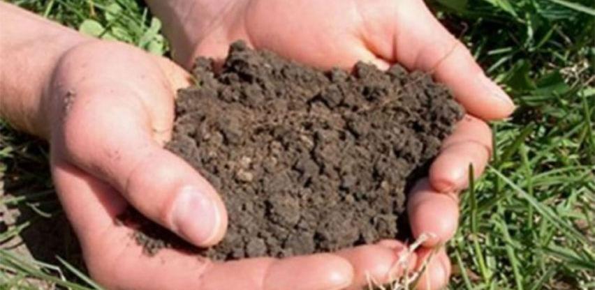 Podnošenje zahtjeva za besplatnu analizu zemljišta do 15. juna