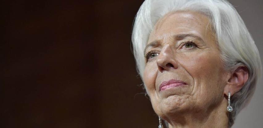 Christine Lagarde: Pandemijski fond EU mogao je biti bolji