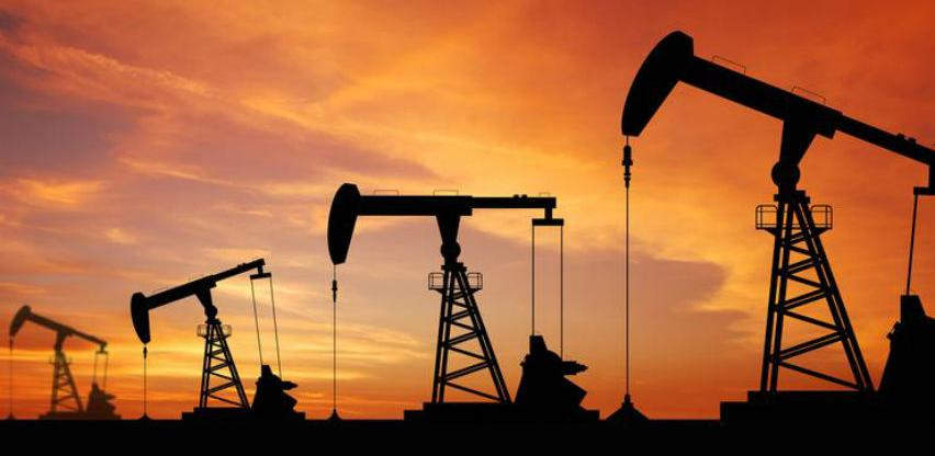 Cijene nafte oštro pale drugu sedmicu zaredom
