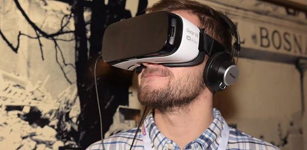 VRET – mostarski startup virtuelnom stvarnošću pokreće bh. gospodarstvo