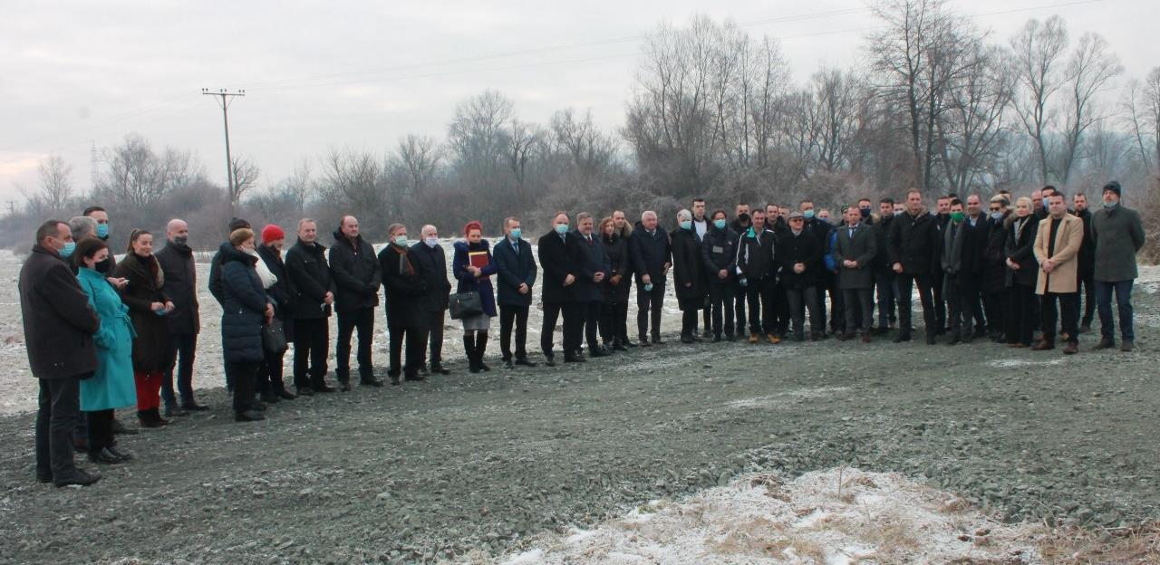 U Lukavcu će se graditi fabrika pitke vode