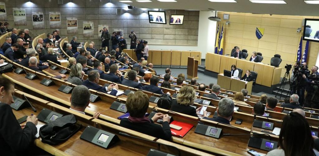 Zastupnički dom dao saglasnost da FBiH bude garant kredita za Blok 7 TE Tuzla