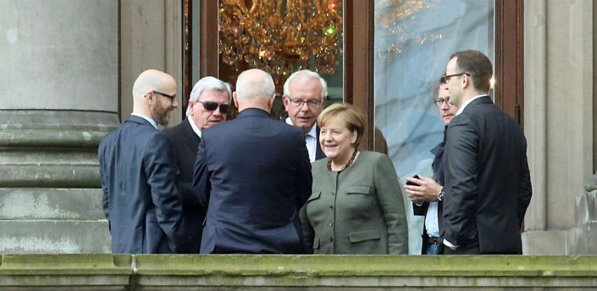"""Njemačke stranke propustile rok za formiranje """"Jamajka"""" koalicije"""