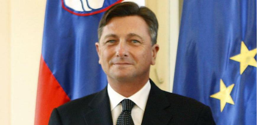 Pahor preporučio Ceraru i Plenkoviću da se što prije sastanu oko arbitraže