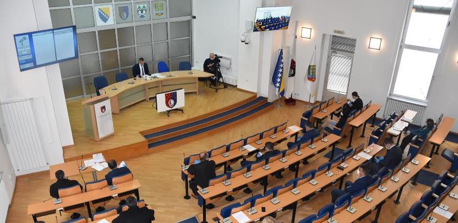 Skupština KS obustavila zabranu zapošljavanja u javnom sektoru zbog pandemije