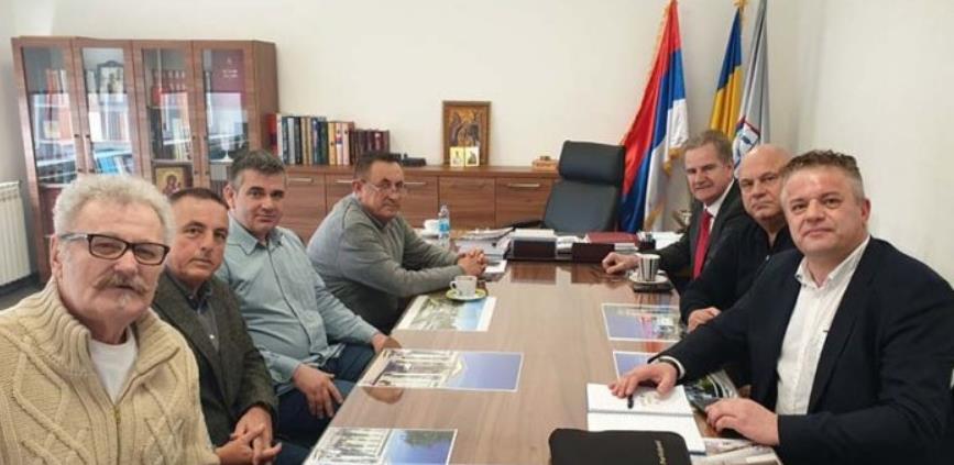 Opštini Sokolac ponuđena gradnja solarne elektrane