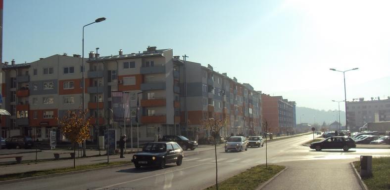 NOS BiH kupio poslovnu zgradu u Istočnom Sarajevu za 2,2 miliona KM
