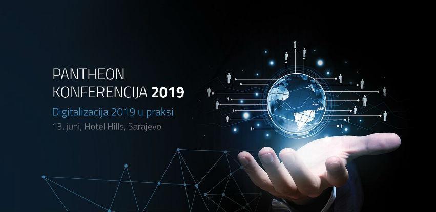 PANTHEON konferencija – događaj koji promovira digitalni napredak