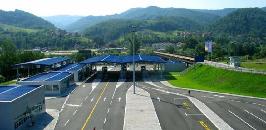Pregovori o uspostavljanju integrisanog graničnog prelaza BiH i Srbije