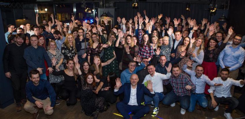 Authority Partners obilježio 22. godišnjicu globalnog poslovanja i 15. u BiH