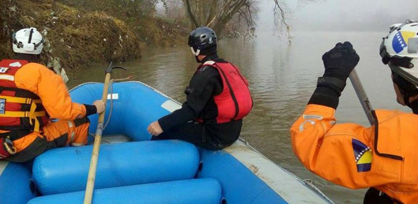 Preventivne mjere protiv poplava - Mišljenje institucija BiH i EU u raskoraku