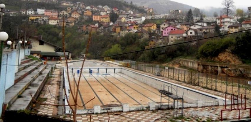 Umjesto bazena na Bembaši sportski centar sa zatvorenim bazenom?