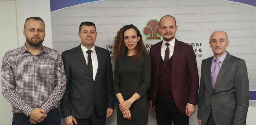 BIGMEV i VTK BiH radit će na povećanju investicija iz Turske u BiH