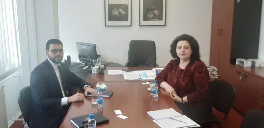 BiH i Libija pokušavaju obnoviti privrednu saradnju
