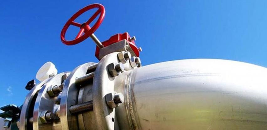 Završen 'Balkanski tok', spojen sa gasovodom u Srbiji