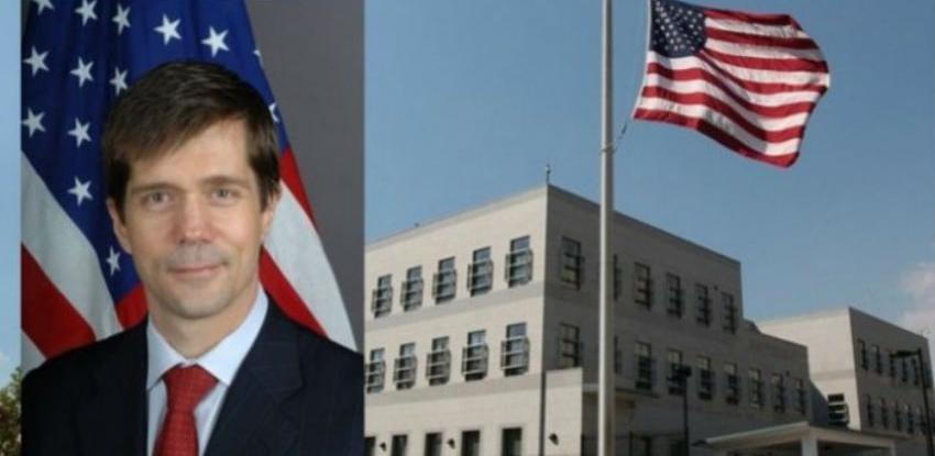 Eric GeorgeNelson novi ambasador SAD-a u Bosni i Hercegovini