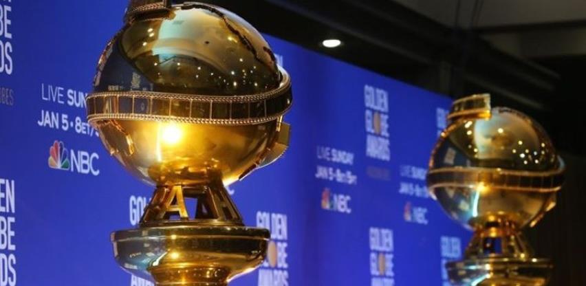 Dodijeljen Zlatni globus za najbolje filmove i serije u 2020. godini