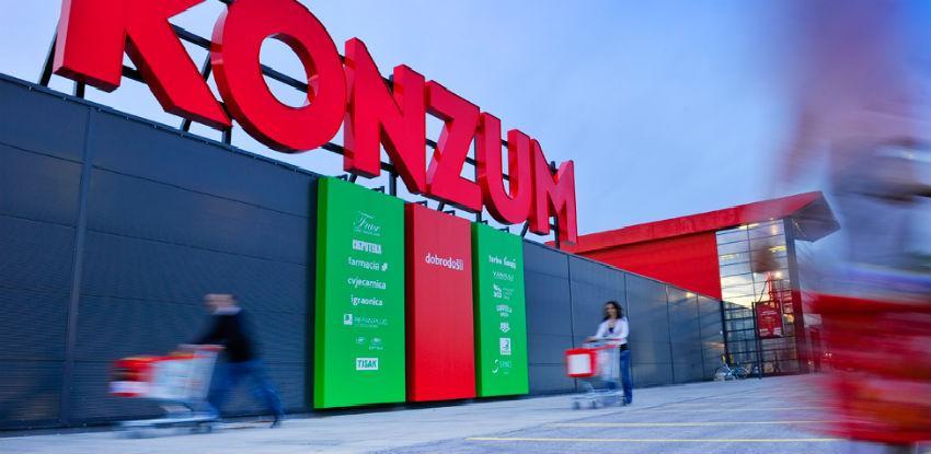 Dvije turske kompanije zainteresirane za Konzum