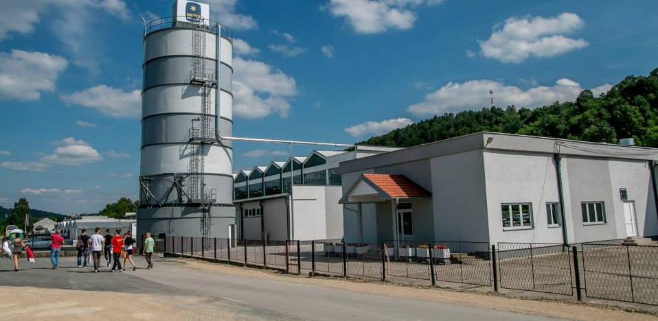 Šveđani zainteresovani za kupovinu fabrike Napco beds u stečaju