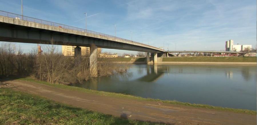 BiH i Hrvatska jačaju saradnju u održavanju cestovnih mostova na granici