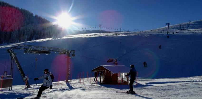"""Gornjovakufsko skijalište """"Raduša"""" sve atraktivnije za ljubitelje skijanja"""