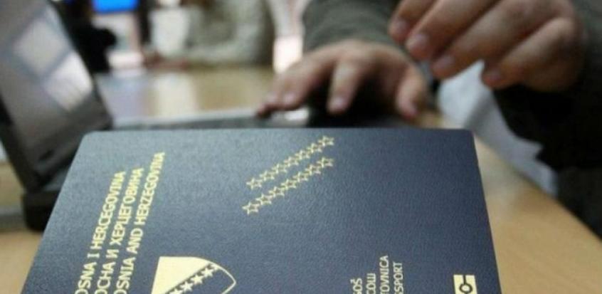 Država će od taksi za ispis iz državljanstva zaraditi 2,2 miliona KM