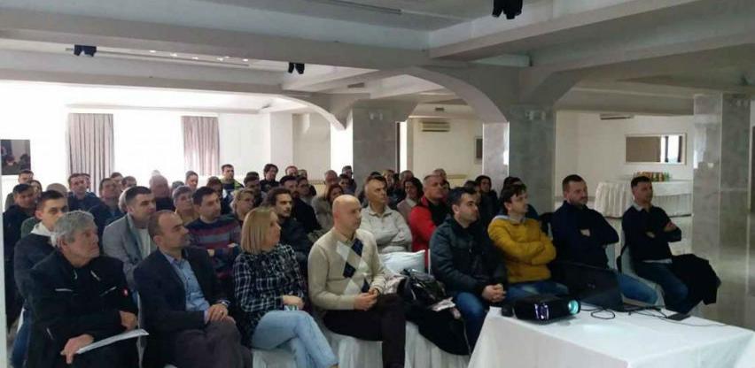 Pustolovni turizam velika prilika za Zapadnohercegovačku županiju