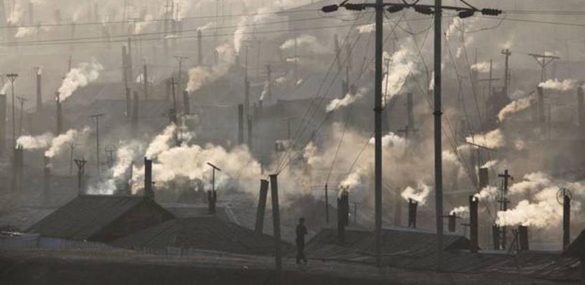 Danska uvodi porez na ugljični dioksid i stakleničke plinove